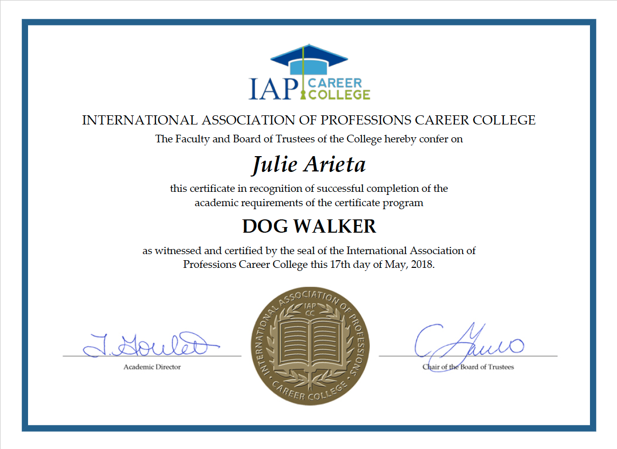 About Pawdestrians Certified Dog Walking And Pet Sitting In Keene